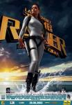 Plakat filmu Lara Croft Tomb Raider: Kolebka Życia