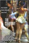Plakat filmu The Company