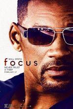 Plakat filmu Focus