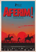 Movie poster Aferim!