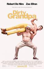 Plakat filmu Co ty wiesz o swoim dziadku?