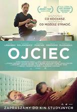 Plakat filmu Ojciec (2015)