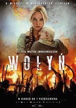 Movie poster Wołyń