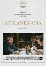 Plakat filmu Sieranevada