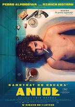 Movie poster Anioł