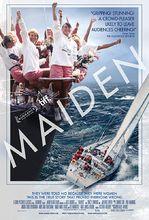 Movie poster Maiden