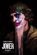 Movie poster Joker