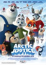 Movie poster Śnieżna paczka