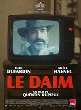 Plakat filmu Deerskin