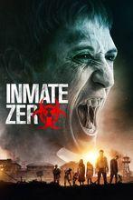 Plakat filmu Więzień zero