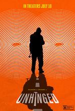 Movie poster Nieobliczalny