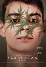 Plakat filmu Szarlatan