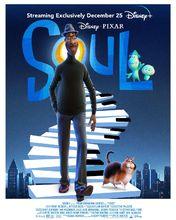 Plakat filmu Co w duszy gra
