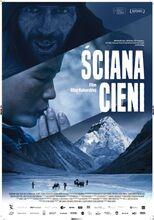 Plakat filmu Ściana cieni