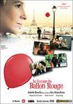 Plakat filmu Podróż czerwonego balonika