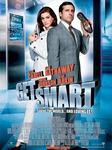 Plakat filmu Dorwać Smarta