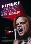 Plakat filmu Jezus Chrystus Zbawiciel