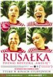 Plakat filmu Rusałka