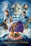 Plakat filmu Opowieści z Narnii: Podróż Wędrowca do Świtu