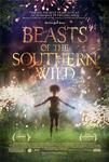 Plakat filmu Bestie z południowych krain