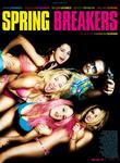 Plakat filmu Spring Breakers