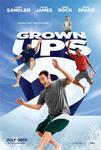 Plakat filmu Jeszcze większe dzieci