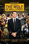 Plakat filmu Wilk z Wall Street