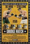 Plakat filmu Legendy ringu