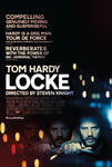 Movie poster Locke